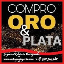 Compro Oro & Plata