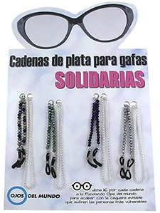 Cadenas solidarias